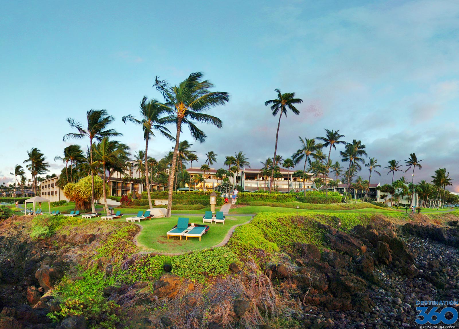 Marriott Wailea