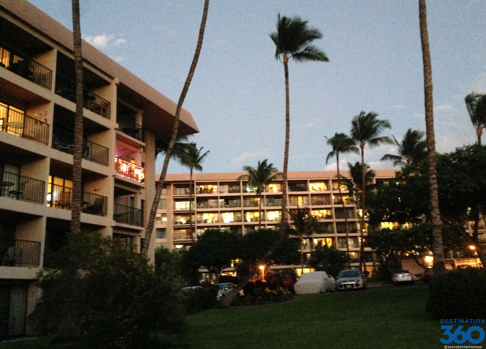 Maui Beach Vacation Rentals