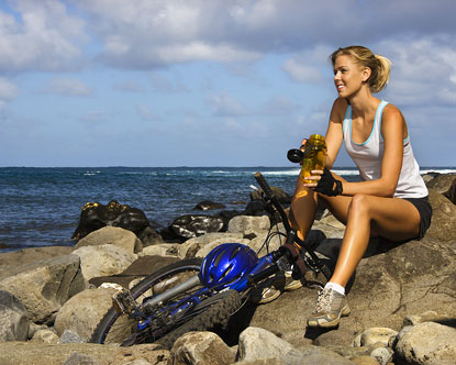Bike Hawaii Tours Maui Bike Tours