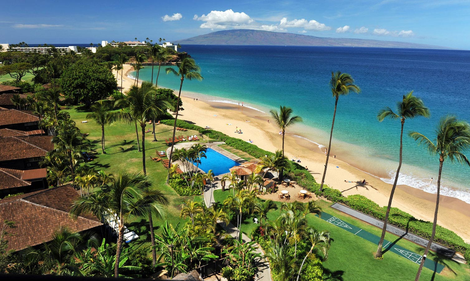 Royal Lahaina Resort Maui
