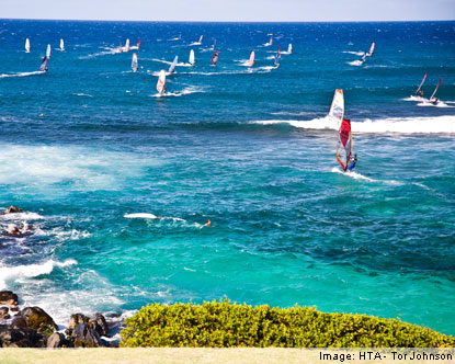 Suggested Itineraries Maui