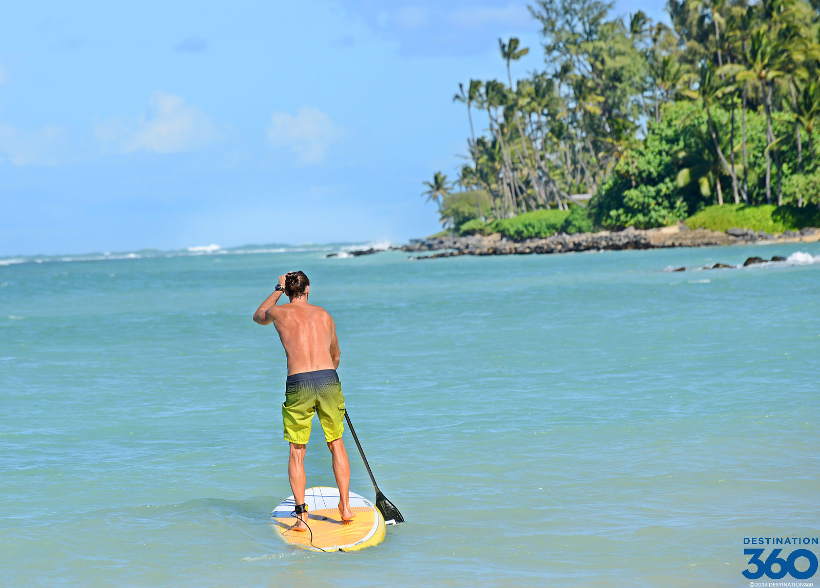 maui sup - paddleboarding locations, lessons, and rentals in maui