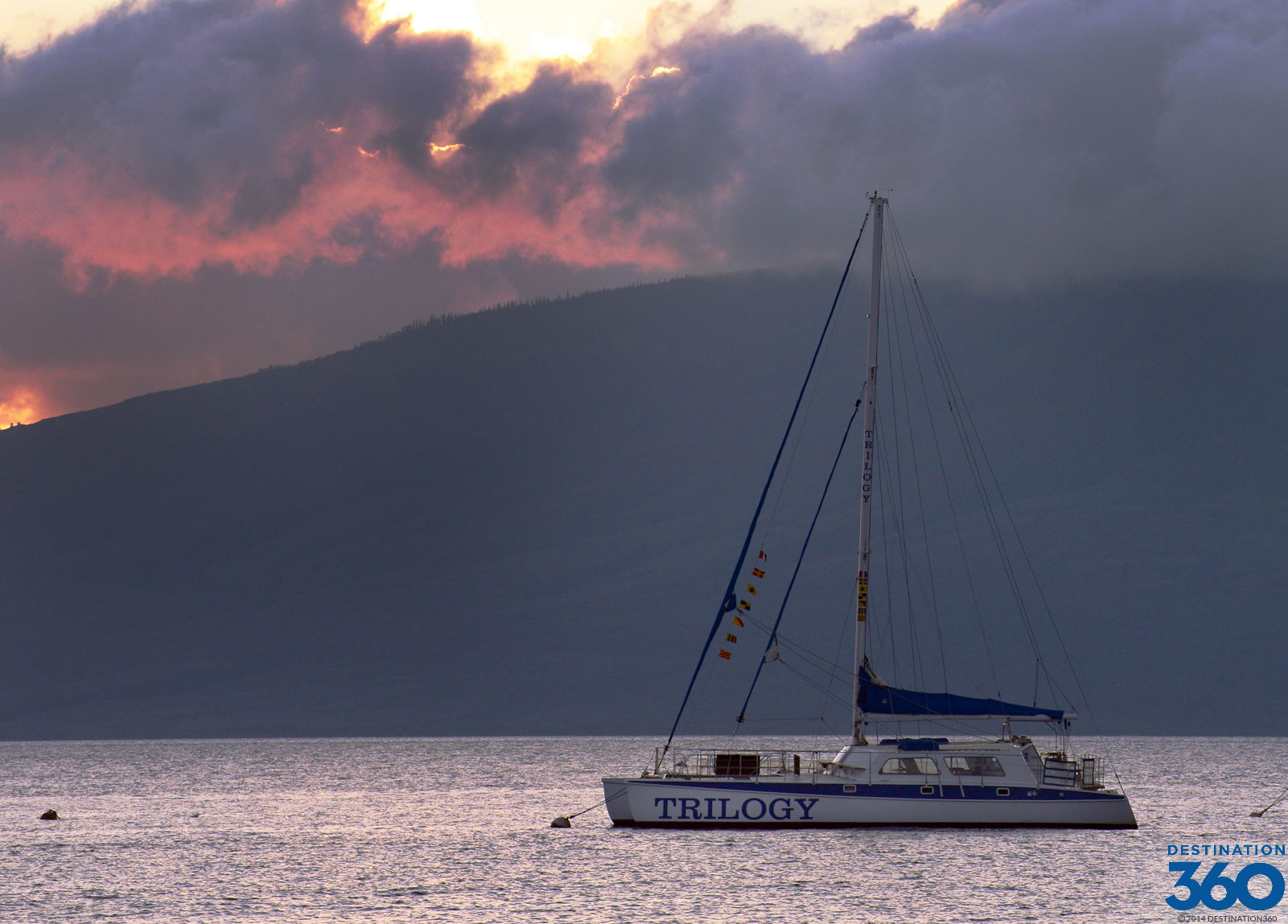 Trilogy Excursions Maui
