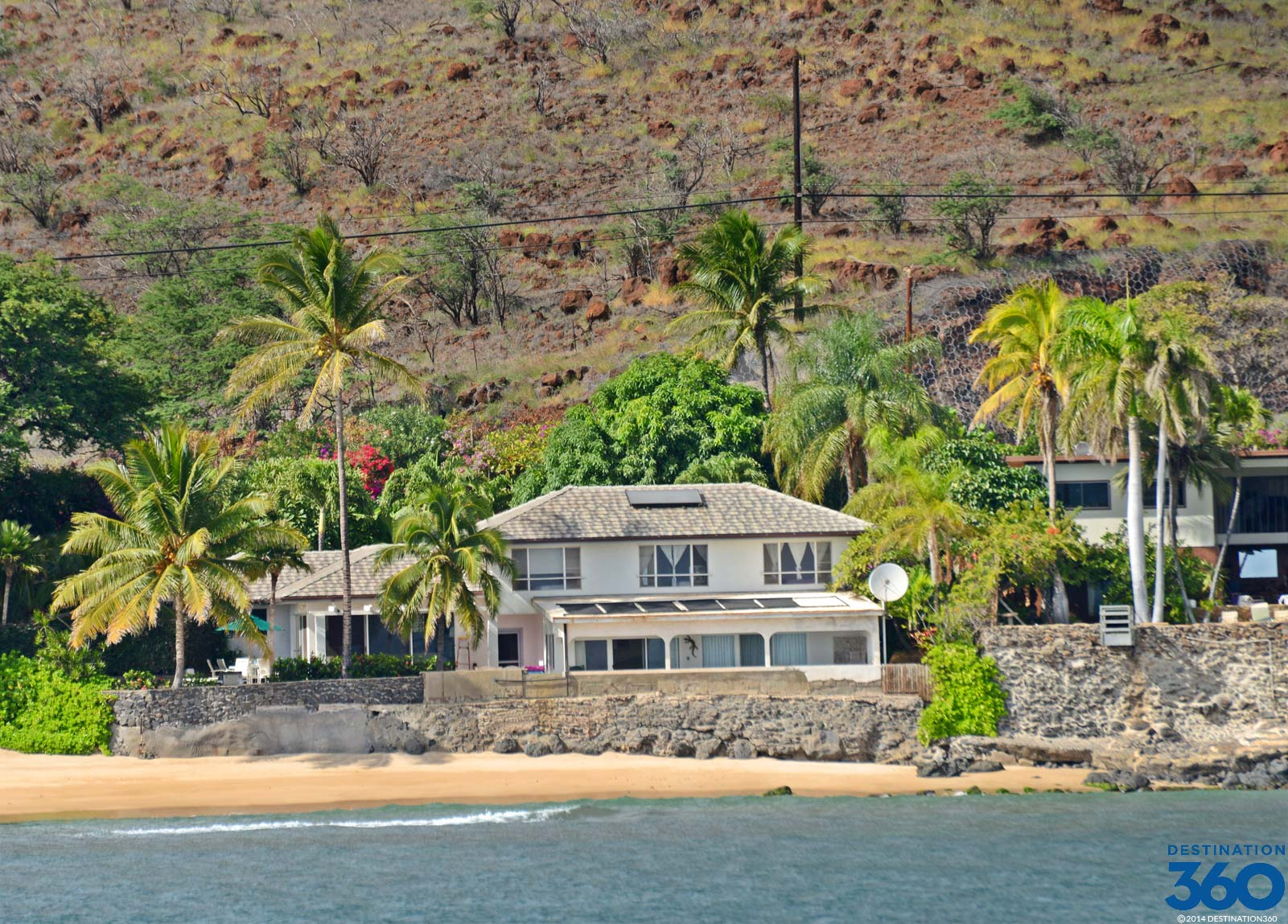 Vacation House Rentals in Maui