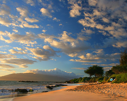 Best Time to go to Maui