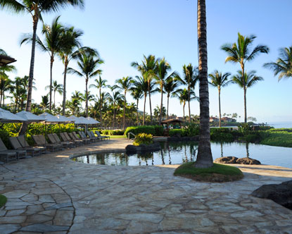 Wailea Pools Virtual Tour