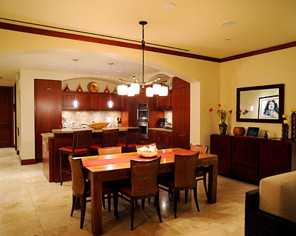 Wailea Villas Virtual Tour
