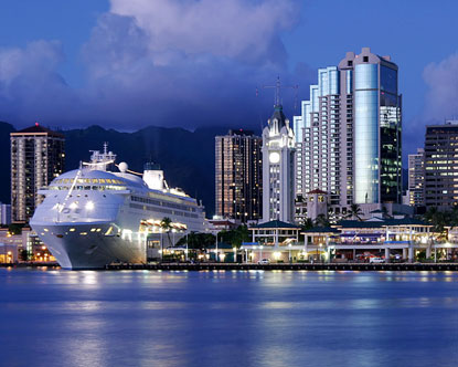 Honolulu Cruises