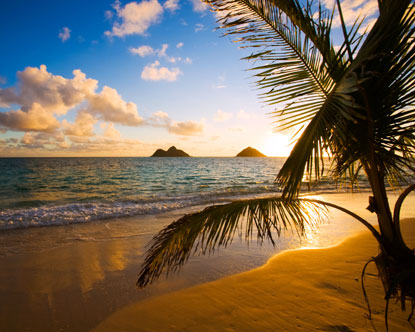 lanikai beach lanikai beach hawaii a beach hawaii 415x332