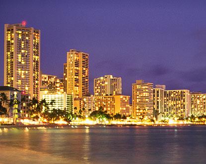 Oahu Nightlife Oahu Clubs Bars In Oahu