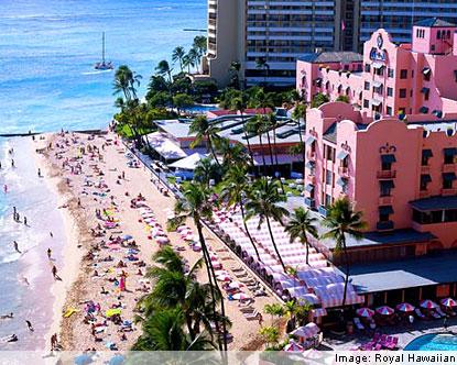 Oahu Luxury Hotels 5 Star Hotels In Oahu