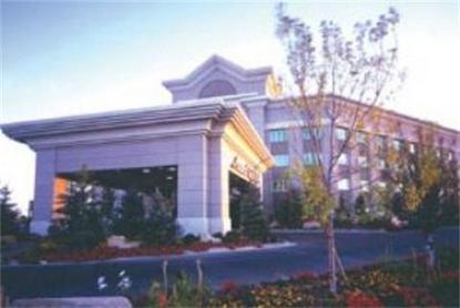 Ameritel Inn Boise Spectrum