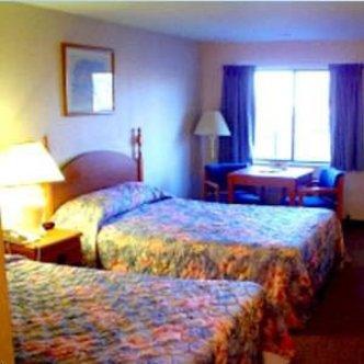 Budget Host Inn Boise
