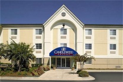 Candlewood Suites Boise