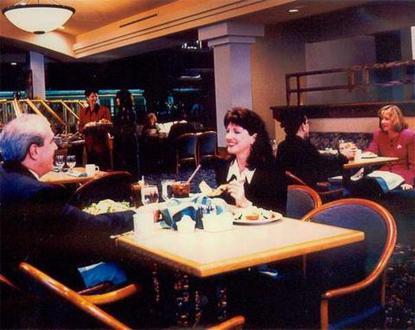 Doubletree Hotel Boise Riverside