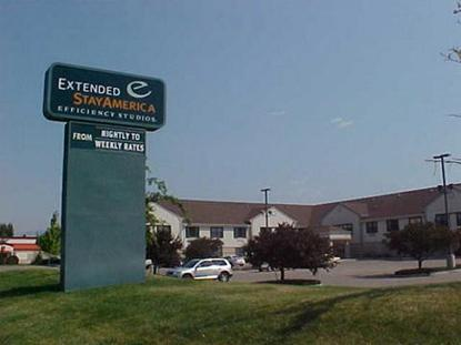 Extended Stay America Boise   Airport