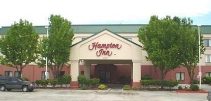 Hampton Inn Boise