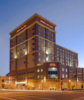 Hampton Inn & Suites Boise Downtown, Id