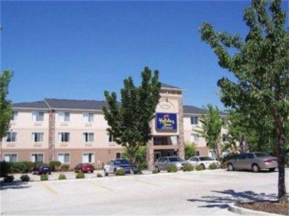 Holiday Inn Express Boise