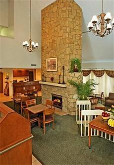 Residence Inn Boise Central Capitol Boulevard