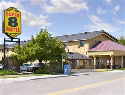 Super 8 Motel Boise
