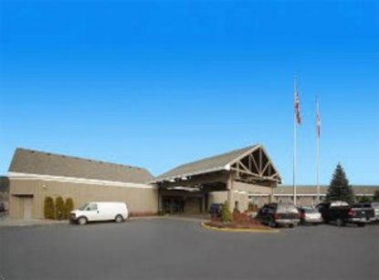 Best Western Kootenai River Inn And Casino