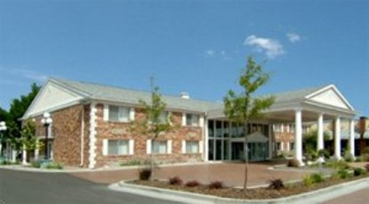 Best Western Burley Inn And Convention Center