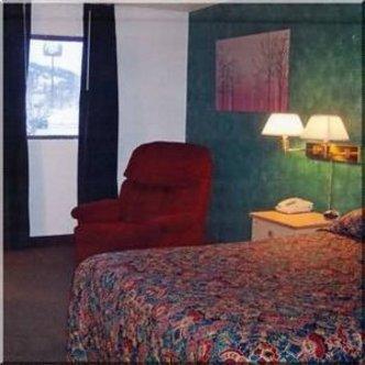 Guesthouse Inn Coeur D'alene
