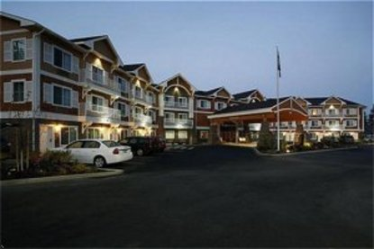 Holiday Inn Express Hotel & Suites Coeur D Alene