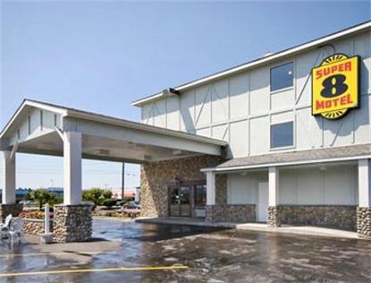Super 8 Motel   Coeur D' Alene