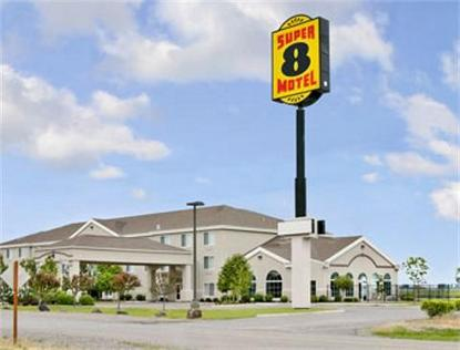 Super 8 Motel   Heyburn/ Burley Area
