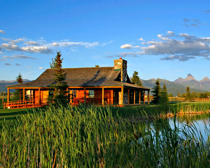 Idaho Vacation Rentals