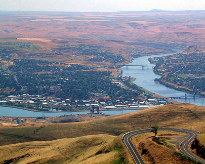Lewiston Idaho