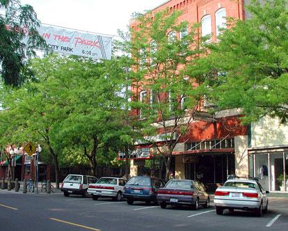 Best Moscow Restaurants Idaho
