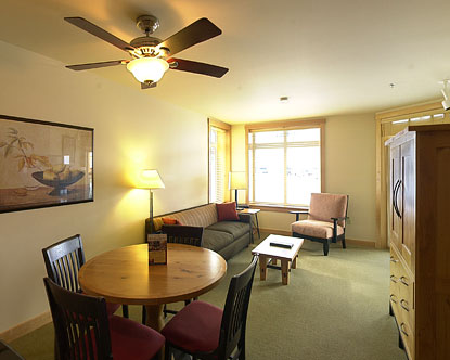 Sandpoint Hotels Virtual Tour