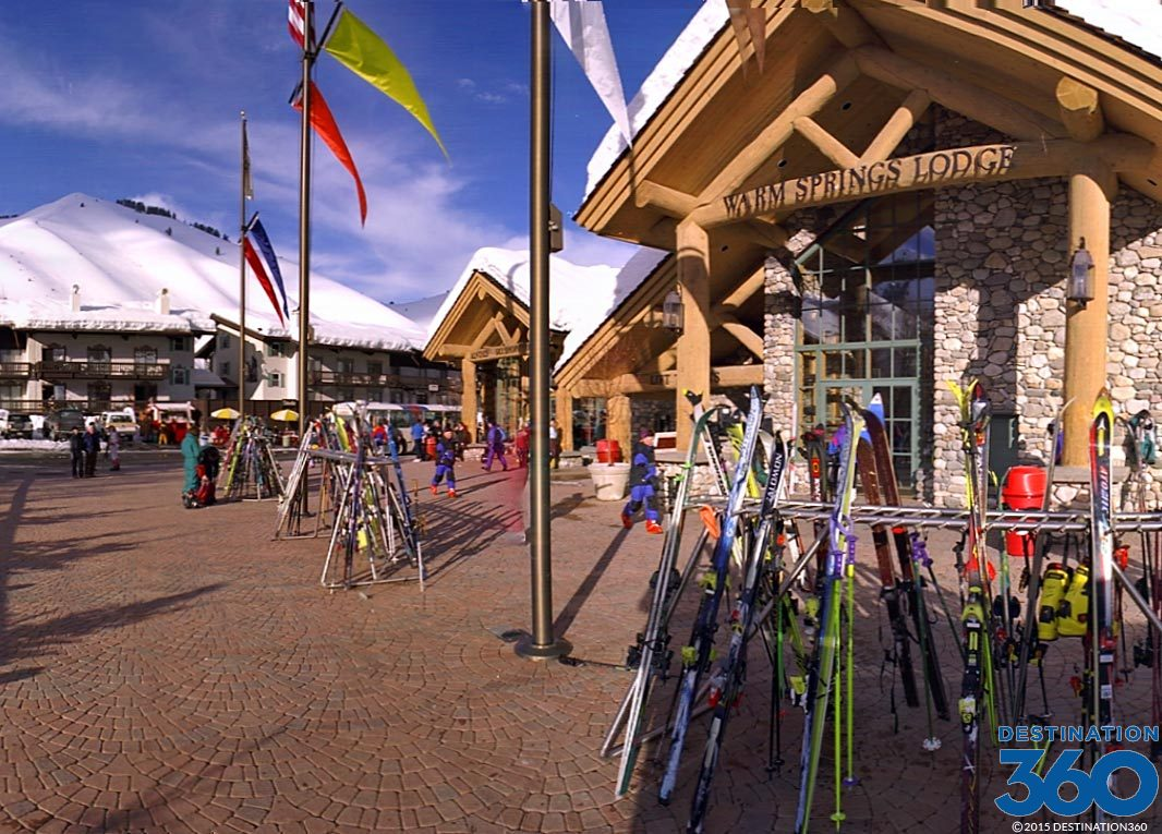 Sun Valley Ski Resort Virtual Tour