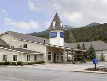 Baymont Inn & Suites Kellogg