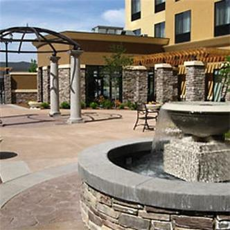 Courtyard By Marriott Boise/Meridian