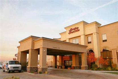 Hampton Inn & Suites Boise Meridian, Id