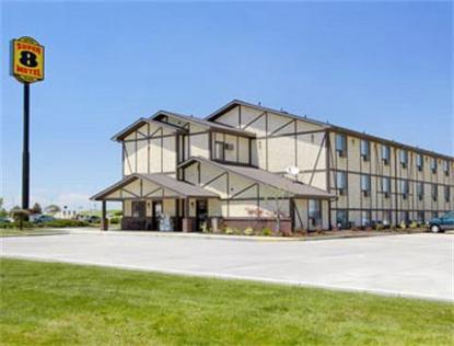 Super 8 Motel   Nampa