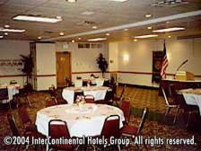 Holiday Inn Pocatello