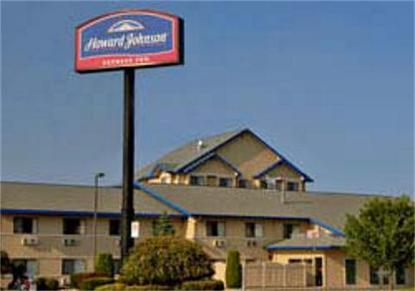Howard Johnson Express Inn   Post Falls
