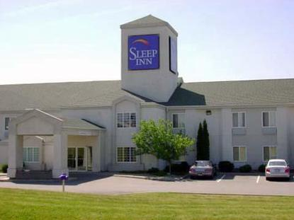 Sleep Inn Post Falls