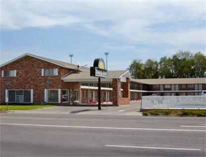 Days Inn Rexburg