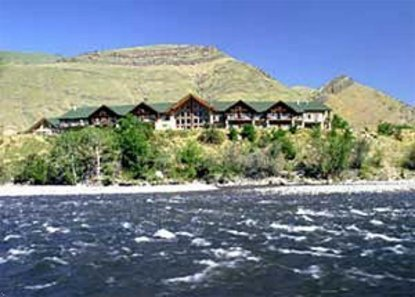 Best Western Salmon Rapids Lodge