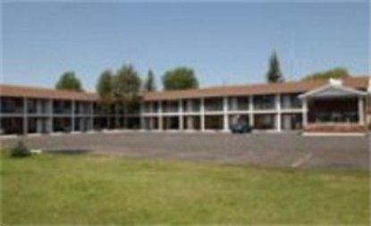 Guesthouse Henrys Fork Inn