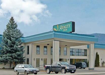 Quality Inn Sandpoint