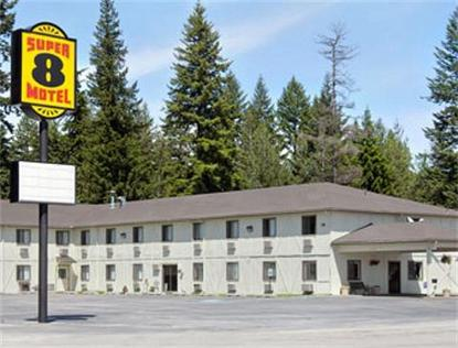 Super 8 Motel   Sandpoint