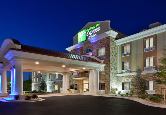 Holiday Inn Express Twin Falls