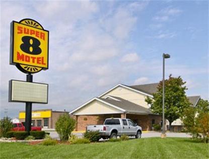 Super 8 Motel Alton
